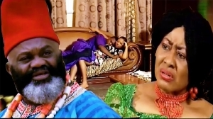 Seed of Life and Death  (Old Nollywood Movie)