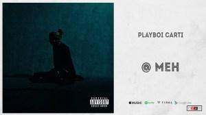 Playboi Carti - @ MEH