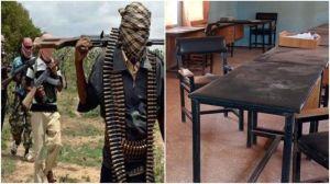 Bandits Convert Classrooms To Hideout In Zamfara