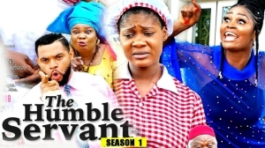 The Humble Servant (Old Nollywood Movie)