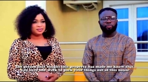 Ituka (Divorce) Part 2 (2021 Yoruba Movie)