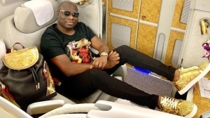 Hushpuppi: EFCC denies giving Mompha advice to maintain a low profile