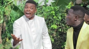 Woli Agba – An Eviction Sunday  [Sunday Service] (Comedy Video)