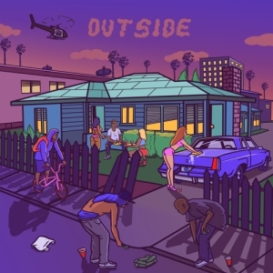 Bino Rideaux - OUTSIDE (Album)