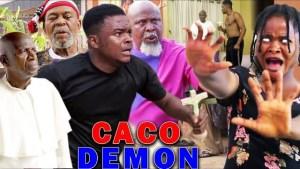 Cacodemon Season 2