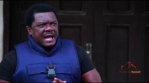 Sars (2020 Yoruba Movie)