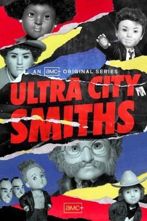 Ultra City Smiths S01E05
