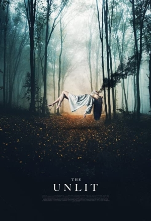 The Unlit (Witches of Blackwood) (2021)