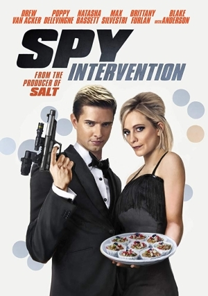 Spy Intervention (2020) [Movie]