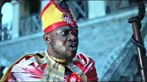 AGBARA OMI OKUN (2020) (Yoruba Movie)