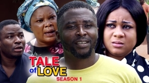 Tales Of Love (Old Nollywood Movie)
