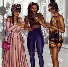 Favourite, three girls, same school