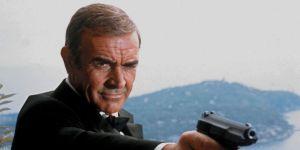 Sean Connery's First James Bond Gun Is On Sale