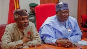 Excluding e-transmission of election results coup against Nigerians: IPAC