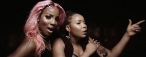 Seyi Shay – Pempe ft. Yemi Alade (Video)