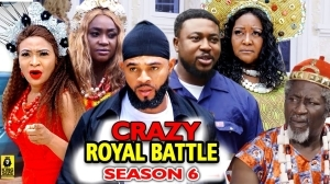 Crazy Royal Battle Season 6
