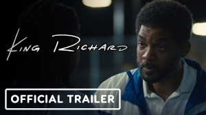 King Richard (2021) - Official Trailer