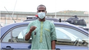 JUST IN!!! Zamfara State Police Arrest Abuja Notorious Car Thief – See Full Details