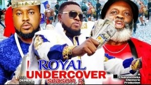 Royal Undercover Season 5