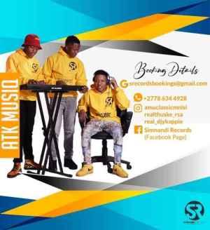 ATK MusiQ & Mdu aka Trp – Khombu Muntu ft T-man Express & Sinny Man'Que