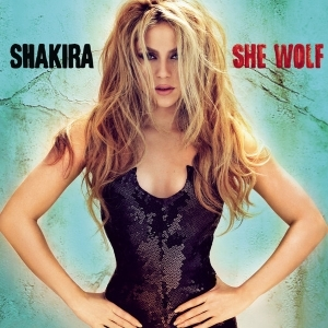 Shakira – Men In This Town