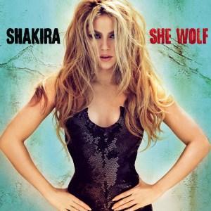 Shakira Ft. Wyclef Jean – Spy