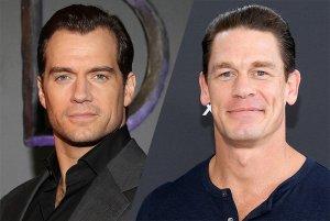 Kingman Creator's Spy Pic Argylle Sets A-List Cast Including Henry Cavill & John Cena