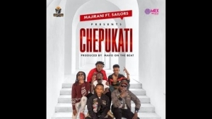 Majirani Ft. Sailors – Chepukati
