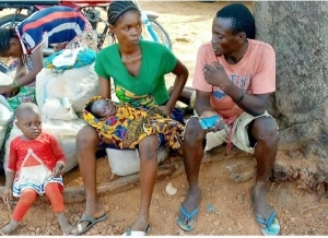 Woman Impregnated Twice By Her Twin Brother Insists On Marrying Him