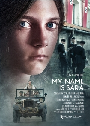 My Name Is Sara (2019) (Movie)