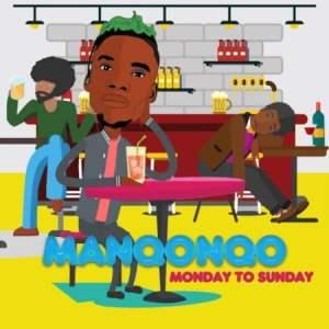 Manqonqo – Monday to Sunday