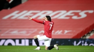 Manchester United ace breaks silence over his discussions with South American giant