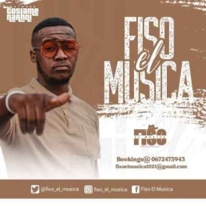Fiso El Musica – Come Closer Ft. Payseen