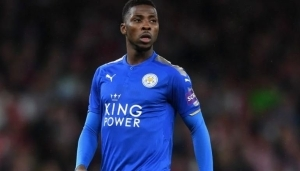 Brendan Rodgers Reveals Why He Substituted Iheanacho In Leicester 4-1 Loss To Bournemouth