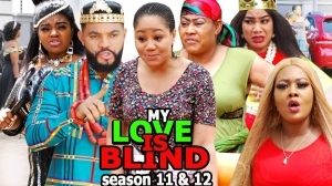 My Love Is Blind Season 11 & 12