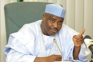 Tambuwal Lists Criteria For Nigeria's Next President