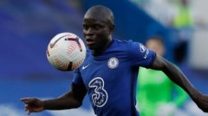 Chelsea midfielder Kante withdraws from France squad
