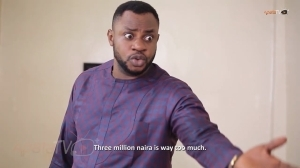 Warrior (2020 Yoruba Movie)