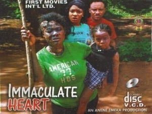 Immaculate Heart (Old Nollywood Movie)