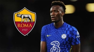 Chelsea Striker Abraham To Undergo Roma Medical Ahead Of €40m Transfer