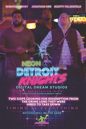 Neon Detroit Knights (2019)
