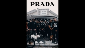 Chad Da Don – Prada Ft. YoungstaCPT (Video)