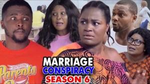 Marriage Conspiracy Season 6