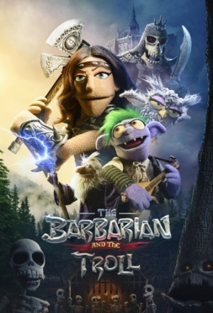 The Barbarian And The Troll S01E08