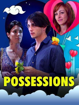 Possessions (2020) [720p] [Movie]