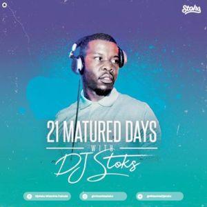 Dj Stoks – 21 Days With Stoks (2nd Edition)