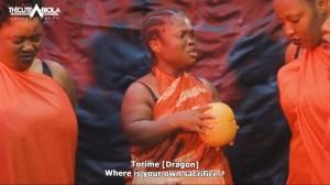 TheCute Abiola (Lawyer Kunle)  - Sapa Babes (Comedy Video)