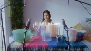 Jhené Aiko - Speak (Video)