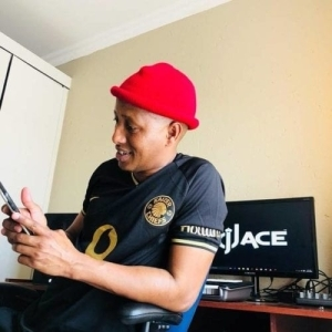 DJ Ace – Stress Free (Soulful Slow Jam Mix)