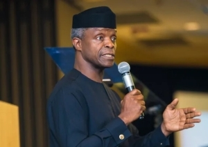 'Our Main Priority Is Getting A COVID-19 Vaccine' – Osinbajo